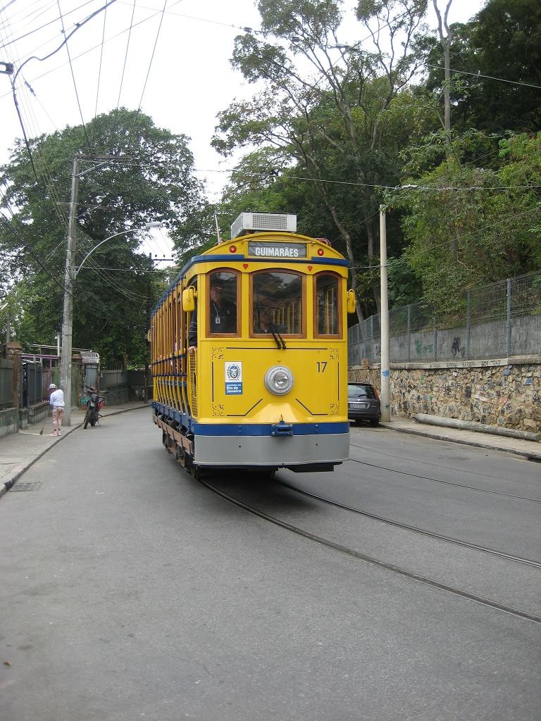 Streetcart Santa Teresa